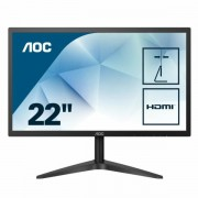 AOC LED 21.5 22B1H, VGA, HDMI
