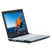 Fujitsu LifeBook S751 14 inch LED, Intel Core i5-2520M 2.50 GHz, 4 GB DDR 3, 320 GB HDD, DVD-RW, Webcam, Windows 10 Home MAR