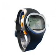 Heart Watch - pulse, calorie counter, time etc.