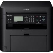Canon i-SENSYS MF237w Multifunções Laser a Cores WiFi Preta