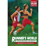 Runner's World Training Diary, Paperback