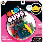 Oglo Glo Guys Fairies and Princesses
