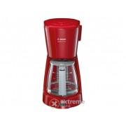 Cafetiera cu filtru Bosch TKA3A034 CompactClass Extra , Red