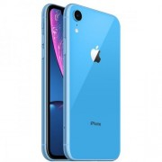 "Smartphone, Apple iPhone XR, 6.1"", 128GB Storage, iOS 12, Blue (MRYH2GH/A)"
