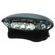 Lampa numar LED 12/24V