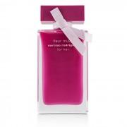Narciso Rodriguez Fleur De Musc Eau De Parfum Capsule 75 Ml