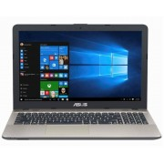 "ASUSTEK ASUS K541UV-XO881T ordenador portatil Negro, Chocolate Portátil 39,6 cm (15.6"") 1366 x 768 Pixeles 2,00 GHz 6ª generación de pro"
