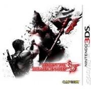 Resident Evil The Mercenaries Nintendo 3Ds