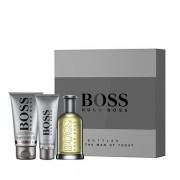 Hugo Boss Bottled SET Eau de toilette - Vaporizador Set de Perfumes para Hombre