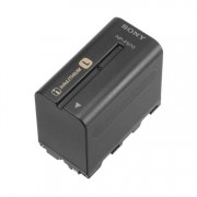Sony NP-F970 - Batteria Originale Professionale - Serie PXW - HVR
