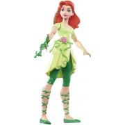 Dc Super Hero Girl Dc Girls Fig. Action - Poison Ivy