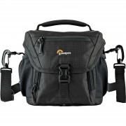 Lowepro Nova 140 AW II Black torba za fotoaparat LP37117 LP37117