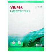 Sigma Folie Laminat A4 100buc