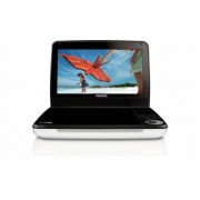 Refurbished Philips PD9000/37 9 Inch Portable DVD Player 9 Inches DVD Players TFT LCD Manufacturer Refurbished