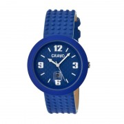 Crayo Cr1807 Jazz Unisex Watch