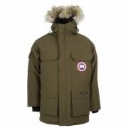 Canada Goose - Expedition Parka - Veste hiver taille XL, vert olive