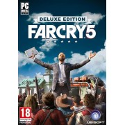 Far Cry 5 Deluxe Edition (PC)
