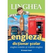 Dictionar scolar Englez-Roman, Roman-Englez