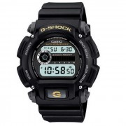 Reloj digital genuino casio g-shock DW-9052-1B para hombre-negro