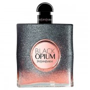 Yves Saint Laurent Black Opium Floral Shock 90 ML Eau de Parfum - Profumi di Donna