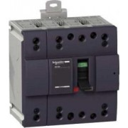 întreruptor automat ng160h - tmd - 40 a - 4 poli 4d - Intreruptoare automate pana la 160a ng160 - Ng160 - 28656 - Schneider Electric