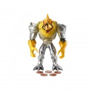Max Steel Elementor Oro