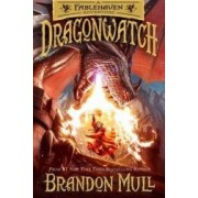 Dragonwatch The Fablehaven Sequel