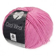 Lana Grossa Cool Wool Merino von Lana Grossa, Orchidee