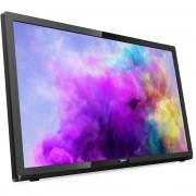 """Philips 22pfs5303/12 Tv Led 22"""" Full Hd 2 Hdmi 1 Usb Classe A Colore Nero"""