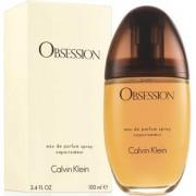 Calvin Klein Obsession EDP 100ml за Жени