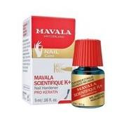 Scientifique k endurecedor de unhas 5ml - Mavala