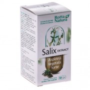 Salix Extract (Aspirina Vegetala Forte) 30cps Rotta
