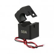 Split Core Current Transformer 50A - токов трансформатор 50А