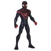 Spiderman Marvel Ultimate Spider-Man Web Warriors Basic Figure