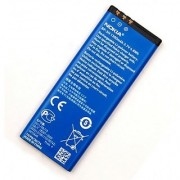Nokia Lumia 701 Li Ion Polymer Replacement Battery BP-5H by Snaptic