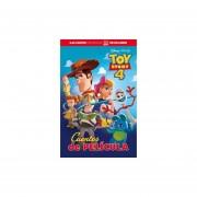 Toy story 4. cuentos de película
