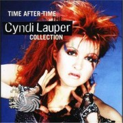 Video Delta Lauper,Cyndi - Time After Time-The Best Of - CD