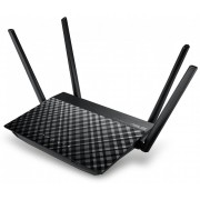Asus WLAN-Router ASUS RT-AC58U, Wave 2, Dual-Band
