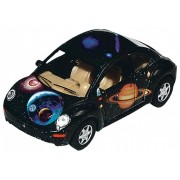 Masinuta Die Cast VW New Beetle 1:30