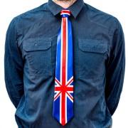 Cravata British