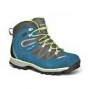 Trezeta Scarpone Trekking Donna Annette Evo Wp Taglia: 4,5 Donna Colore: Blu 010716131