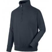 Würth MODYF Werksweater met rits Job+, Marineblauw