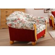 HOME AFFAIRE fauteuil »Milano«