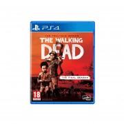 The Walking Dead: The Final Season para Playstation 4