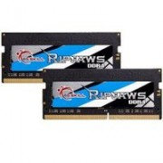16GB KIT(8GBX2)DDR4 2400MHZ SO DIM