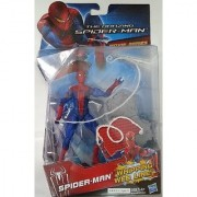 The Amazing Spiderman Movie Series 6 Inch Whipping Web Line Walmart Exclusive