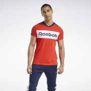 Reebok T-shirt Training Essentials Linear Logo Graphic