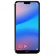 Смартфон Huawei P20 Lite черен, Dual SIM, 5.84, FHD 2280x1080, Kirin 659 Octa-core (4x2.36 GHz Cortex-A53 & 4x1.7 GHz Cortex-A53), 4GB RAM, 64G