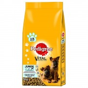 Pedigree Junior Vital Protection Maxi Pollo & Riso - 2 x 15 kg