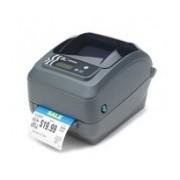 Zebra GX420t, Impresora de Etiqueta, Alámbrico, Bluetooth, Paralelo, Negro